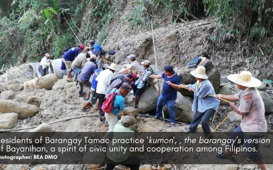 Mitigation Project: Tamac Solar Water Pump System Retrofit and Mosquito Net Distribution